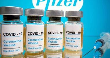صورة بدء تطعيم لقاح فايزر لفيروس كورونا بالمكسيك منتصف ديسمبر المقبل
