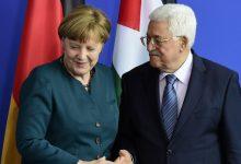 صورة ألمانيا تعلن استعدادها لاستضافة اجتماع للسلام تشارك فيه فلسطين وإسرائيل