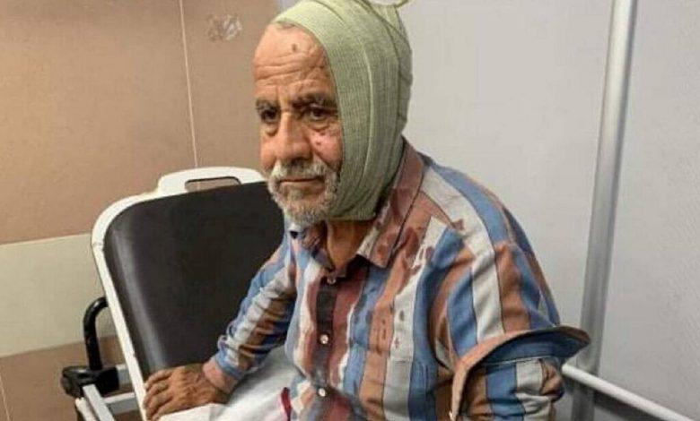 صورة لائحة اتهام ضد ثلاثة إسرائيليين بعد اعتدائهم على عائلة فلسطينية خلال موسم قطف الزيتون