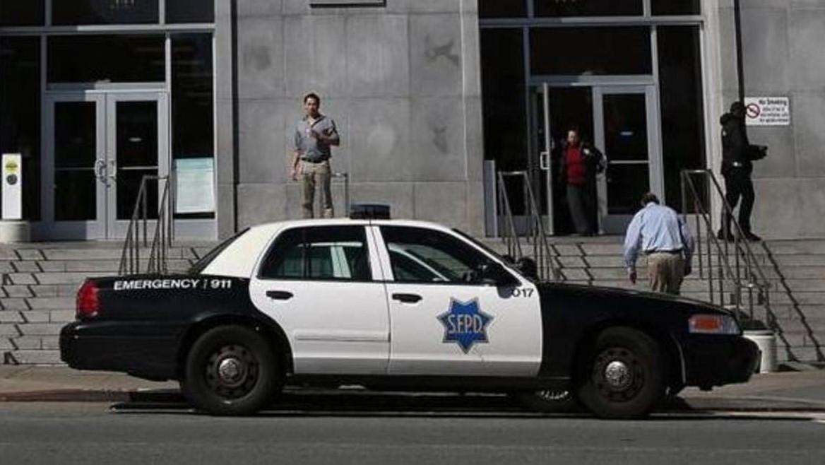 تعرف على تفسير حلم الشرطة لابن سيرين سواح هوست