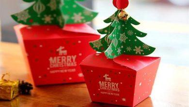 صورة تراجع استيراد هدايا الكريسماس 80% هذا العام بسبب كورونا