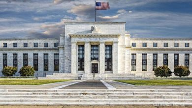 صورة محضر الفدرالي الأميركي: الفدرالي ناقش توفير المزيد من التسهيلات عن طريق تغيير شراء الخزانة للإبقاء على أسعار الفائدة طويلة الأجل منخفضة