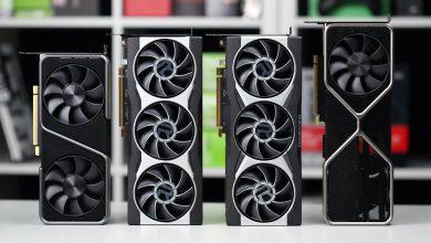 صورة تقارير:تزويد بطاقات AMD Radeon RX 6800 سيكون أسوأ من NVIDIA!