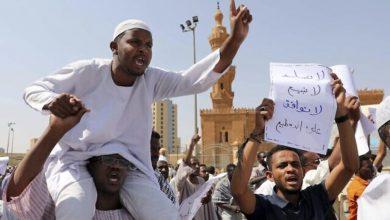 صورة السودان تنفي علمها بزيارة الوفد الإسرائيلي للخرطوم