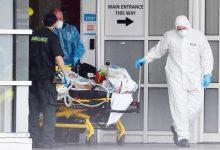 """صورة إصابات """"كورونا"""" تلامس 60 مليونا.. وعودة القيود في أنحاء العالم"""