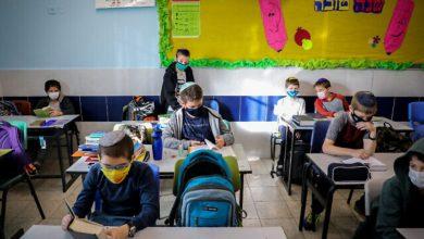 صورة عدد حالات الإصابة النشطة بكورونا في إسرائيل يرتفع مرة أخرى إلى أكثر من 9,000 حالة