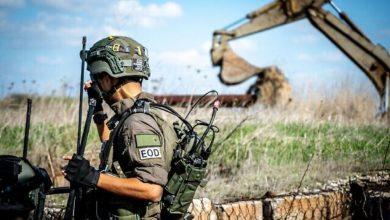 صورة أسرائيل تطالب مجلس الأمن الدولي باتخاذ إجراءات ضد الوجود الإيراني في سوريا