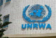 صورة الأونروا: المساعدات الأساسية للناجين من العنف الاجتماعي معرضة للخطر بسبب العجز المالي