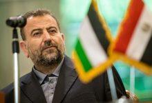 صورة العاروري: مسار المصالحة سيستمر حتى انهاء الانقسام  فلسطين اليوم