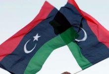 صورة لقاء طنجة يعبد الطريق نحو التئام البرلمان الليبي  اليوم 24