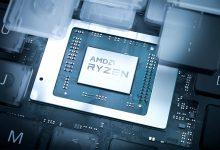 صورة معالج AMD Ryzen 9 5900HX يتفوق وبجدارة على Intel Core i710750H!