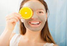 صورة كيفية تقشير الوجه في المنزل بطريقة سهلة وفوائده