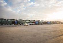 صورة مطار الملكة علياء الدولي يحصل على الاعتماد الصحي للمطارات