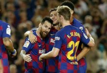 صورة أول رد من نجم برشلونة بعد إصابته بفيروس كورونا