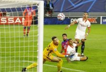 صورة تشيلسي يكتسح إشبيلية برباعية نظيف في دوري أبطال أوروبا |