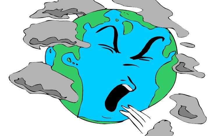 فيديو عن تلوث البيئة كرتون