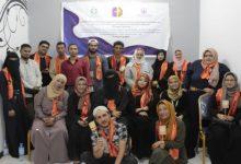 صورة لقاء مجتمعي ضمن فعاليات مناهضة العنف ضد المرأة في عدن وتعز
