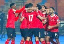 صورة بعد حصد اللقب .. تعرف على مشوار الأهلي في بطولة كأس مصر