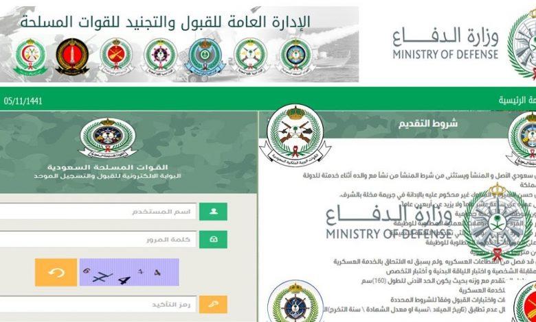وظائف وزارة الدفاع للنساء 1442 شروط ومواعيد وطريقة التقديم سواح هوست