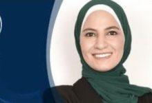 صورة حنين ذويب فلسطينية تحقق إنجاز دولياً في بحث علمي متخصص