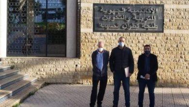 """صورة الوزارة تقبل عودة المعتقلين السابقين على خلفية """"حراك الريف"""" الحمداوي والمجاوي إلى مهنة التدريس  التفاصيل"""