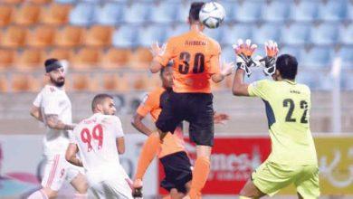 صورة عمان بديلًا لفنجاء في الموسم القادم