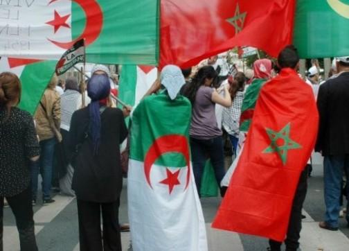 صورة العلاقات المغربية الجزائرية.. خلخلة التوازن على المحك؟ دراسة  اليوم 24
