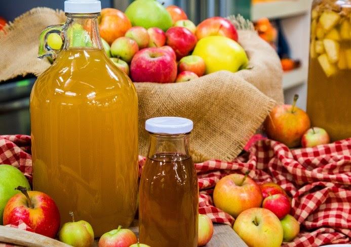 فوائد شرب خل التفاح مع الماء قبل النوم سواح هوست