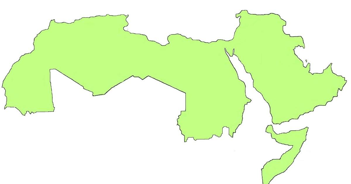المغرب العربي خرائط مجانية 3