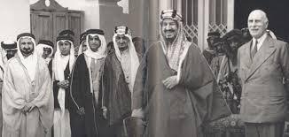 من صفات الملك عبد العزيز آل سعود سواح هوست