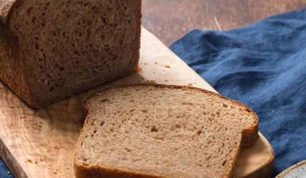 اضرار خبز البر