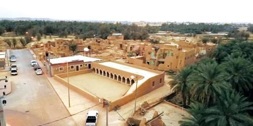 Details Of حريملاء اين تقع تعرف على أبرز المعلومات عن المدينة سواح هوست